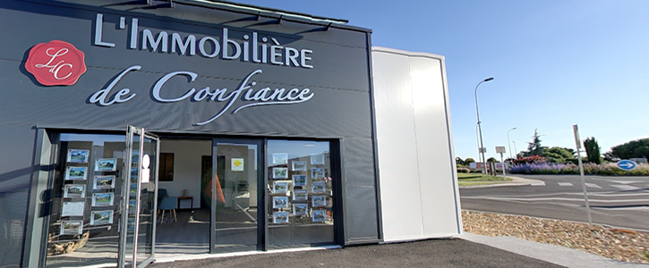 Immobilier poitiers mign auxances nouaill maupertuis for Agence immobiliere poitiers