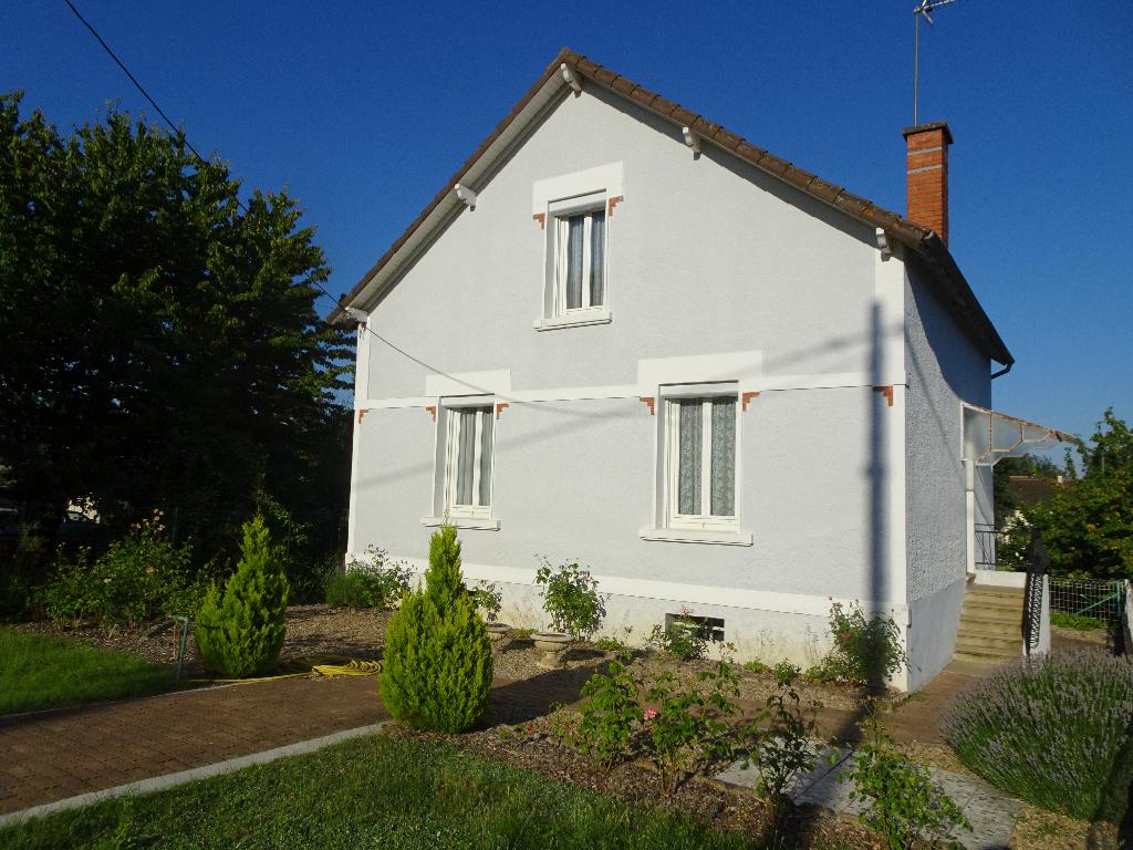 Immobilier chasseneuil du poitou a vendre vente acheter ach maison - Maison des annees 30 ...